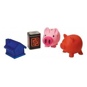 Money Boxes
