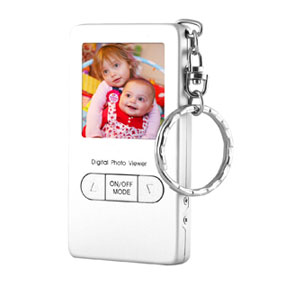 Keyring Photo Viewer