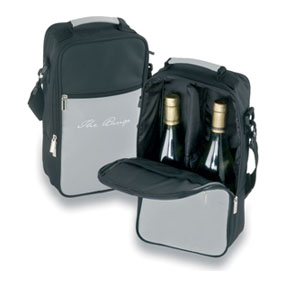 2 Bottle Cooler Bag