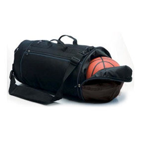 Sportlife D-Barrel Bag