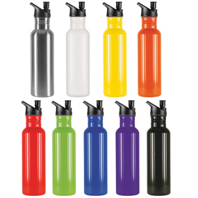 Eco Sports Safe Drink Bottle